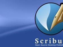 Scribus – UBUNTU