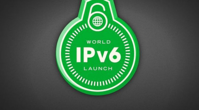 Your site is IPV6 READY
